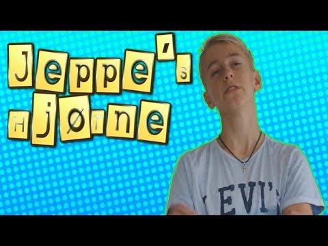 Jeppes Hjørne: Godt Gamed vs HN Gaming - Godt Gamed -