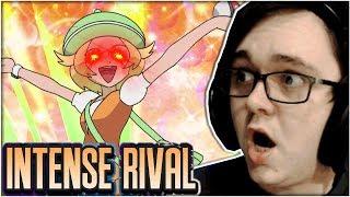 SCARY RIVAL FIGHT | Pokemon Black Randomizer Nuzlocke Episode 20