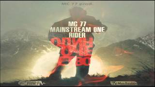 MC 77 feat. MainstreaM One & RiDer - Одиночество (MC 77 Prod.)