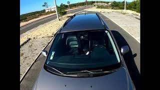 Tejadilho Mazda 6