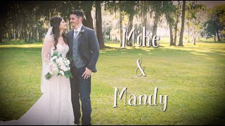 Mike & Mandy