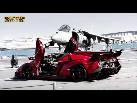 Top 10  carros más caros del mundo