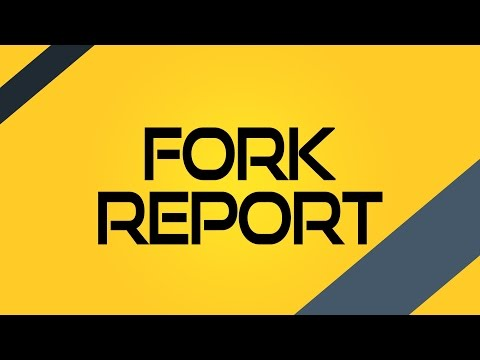 Fork Report #2 : Tiers-Lieux et Entreprises avec Nathanaël Mathieu, Bruno Vitasse et Philippe Barre.