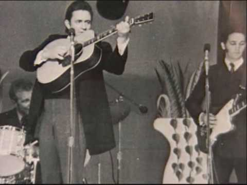 Johnny Cash - Mama Tried - YouTube