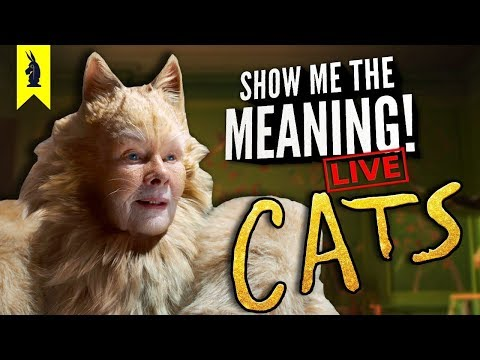 CATS (2019) – Show Me the Meaning! LIVE!