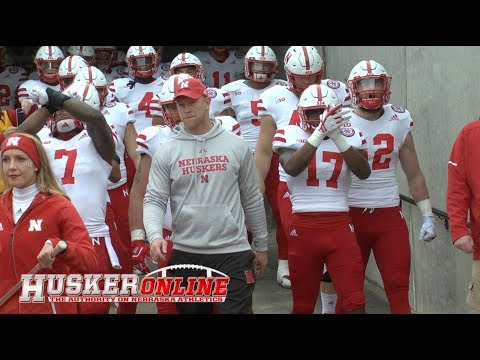 HOL HD: Sunday Quarterback - Nebraska 28 Iowa 31