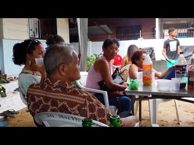 Id ul Fitre Suriname