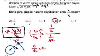 12.Sınıf Fizik Meb Kazanım Testleri-5