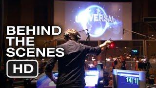 Scoring the New Universal Logo - 100th Anniversary (2012) HD