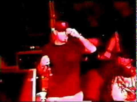 limp bizkit trust live san diego 1999 limptropolis tour