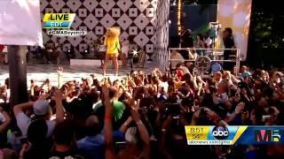 Beyoncé - Single Ladies (Live HD)