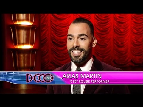 'C'est Rouge!' brings a sexy cabaret to SoFlo! WSVN 7 Deco Drive