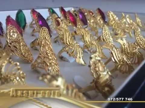 GOSTIVAR - AKSHI GOLD
