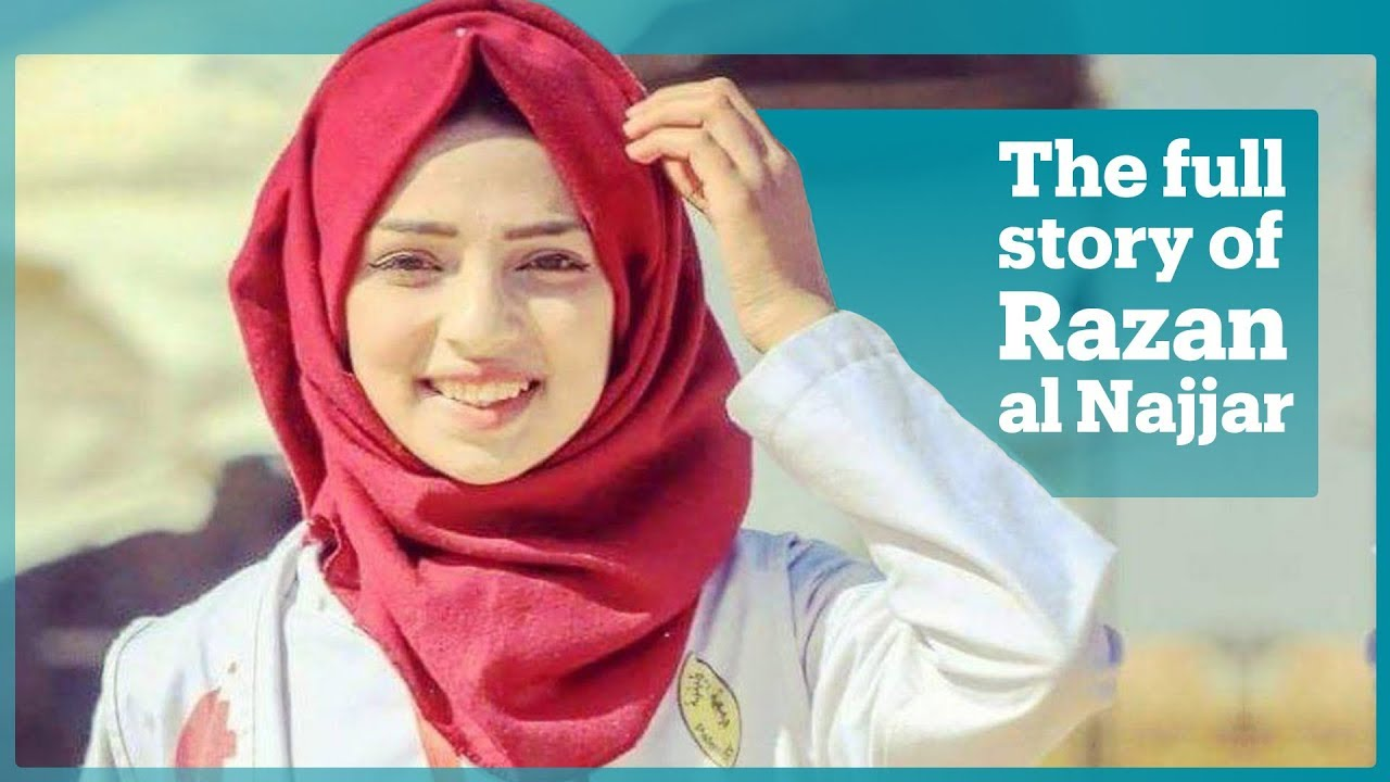Exclusive: Rare interview with slain Palestinian medic ...