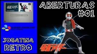 Video ABERTURAS #01 - KAMEN RIDER (SUPER FAMICON) download MP3, 3GP, MP4, WEBM, AVI, FLV Mei 2018