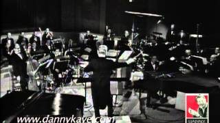 Danny Kaye Conducts Television City Philharmonic 1964