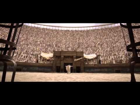Новый фильм «Геракл» 2014 / С Дуэйном Джонсоном / Смотреть русский тизер