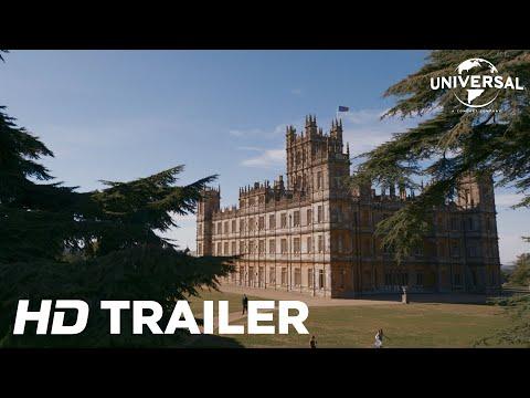 唐頓莊園 (Downton Abbey)電影預告