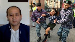 Мухтар Аблязов: я добьюсь смены власти в Казахстане