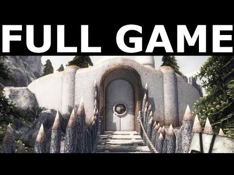 Quern Undying Thoughts - Full Game Walkthrough Gameplay & Ending (No Commentary Playthrough)
