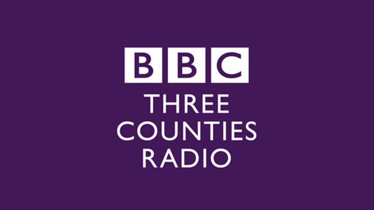 BBC Three Counties Radio Interview with Nick Coffer