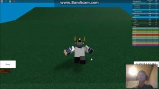 Roblox with Shadowgamer556