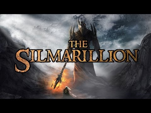 The Silmarilion Trailer (Lord of the Rings Prequel) - Fan Made