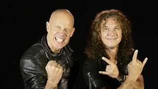 ACCEPT BLIND RAGE Tour Wacken Open Air Festival ENGLISH