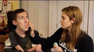Shane's Face Mask - Adaptive Pillow - Global Market