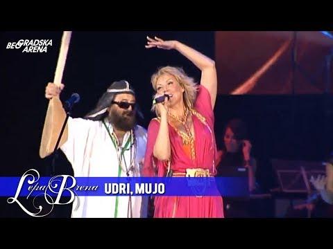 Lepa Brena - Udri, Mujo - (LIVE) - (Beogradska Arena 20.10.2011.)