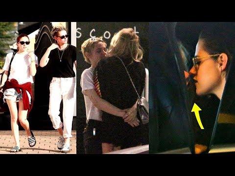 Kristen Stewart New Girlfriend 2019
