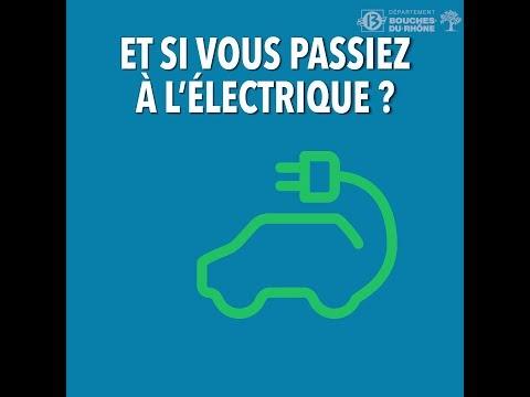 Et si vous passiez à l'électrique ?