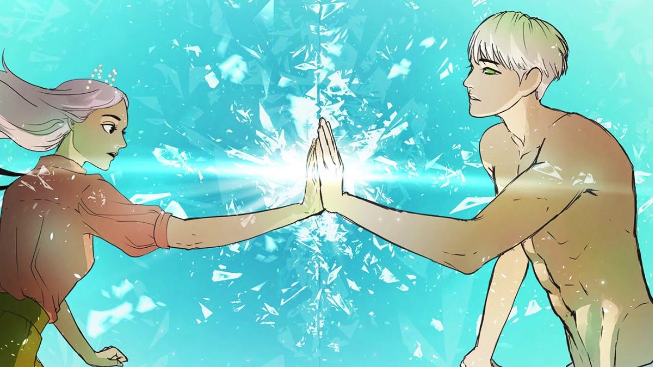 Freaking Romance「Webtoon」-