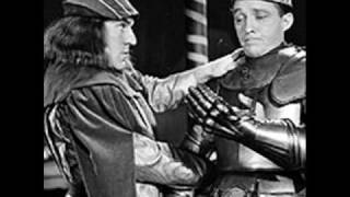 Bing Crosby - A Connecticut Yankee in King Arthur