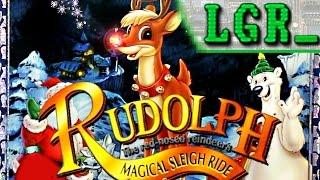 LGR - Rudolph
