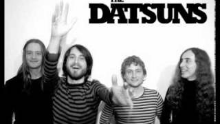 Watch Datsuns Blood Red video