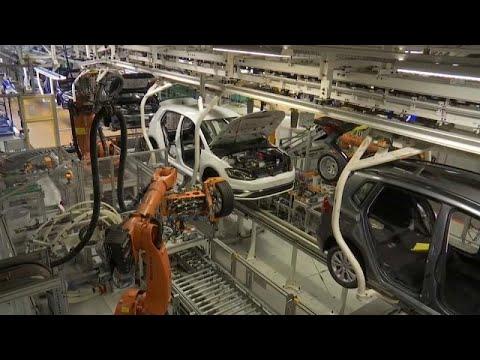 Gigantes alemãs do setor automóvel investigadas pela CE por alegado pacto