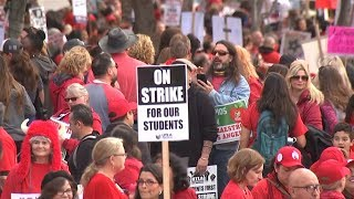 """This Was About the Survival of Public Education"": LA Teachers Claim Victory After Week-Long Strike"