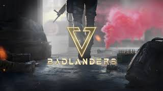 Badlanders - the Compeтitive Survival Looter Shooter Mobile