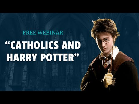 Catholics and Harry Potter