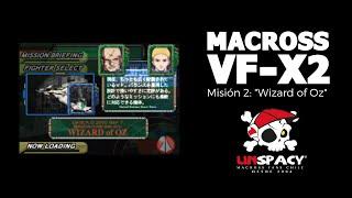 Macross VFX