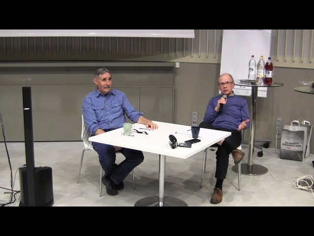 Atheism vs Christianity: Where Does the Evidence Point? - Henrik Sawela, Peter Payne