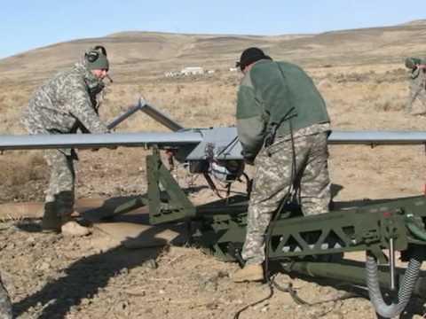 Special Forces UAV Training