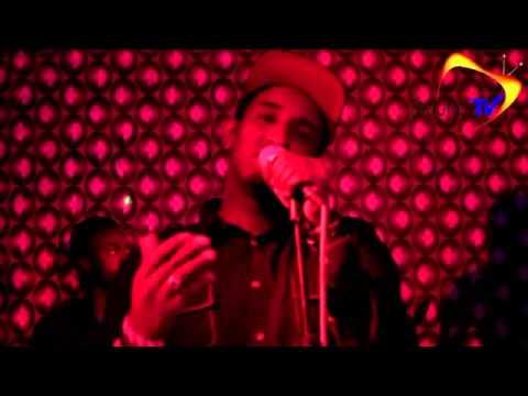 Karaoke Chare Jazz part 1