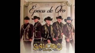 Salcido Norte Epoca De Oro Cd Mix Dj Scorpio 2017