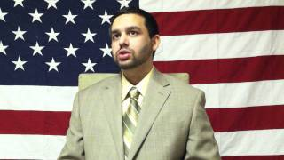 Abdul K. Hassan for President of the United States