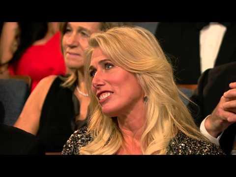 Silken Laumann - Canada's Walk of Fame 2015