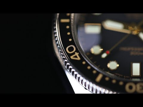 The World's BEST Sports Watch of 2018 - Seiko SLA025  & Alpinist Giveaway Announcement