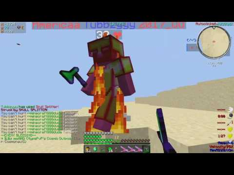 (CosmicPvP) 3 NW 4 Divine 4 God kills + Koth Win + Cosmic Clutches