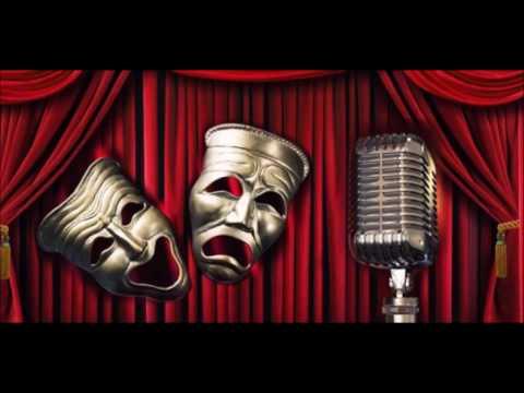 Radio Teatro obra Lenguaje